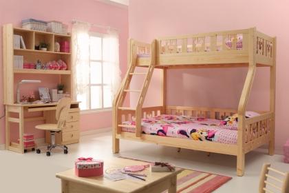 怎么挑选儿童家具?儿童家具选购需注意什么?
