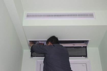 中央空调怎么选择?中央空调的安装与维护