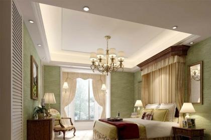 卧室吊顶如何装修设计?卧室吊顶装修注意事项有哪些?