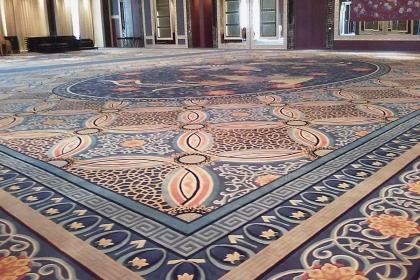 如何挑选地毯?地毯日常清洁方法是什么?
