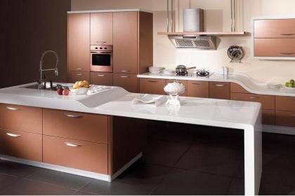 哪种材质的橱柜比较好?多种橱柜材质优缺点大比拼