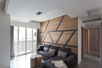 现代家居装修设计图片  现代家居装修设计技巧