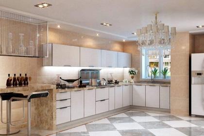 廚房裝修顏色風水禁忌,廚房裝修必知