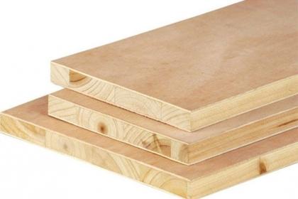 细木工板有哪些常见问题,细木工板如何选购