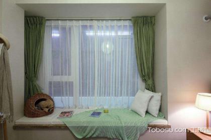 室內飄窗裝修設計的要點,怎樣設計飄窗才最實用