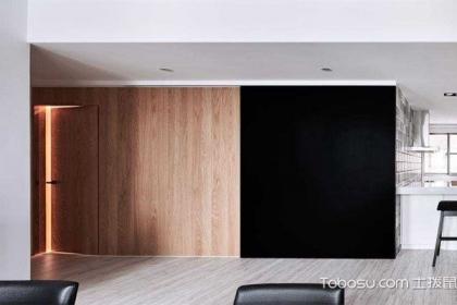 在家中设计隐形门好不好?隐形门设计要点是什么?