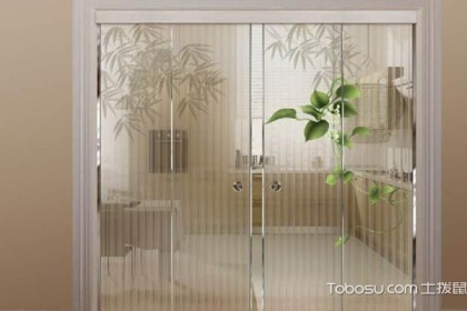 玻璃吊門安裝方法,詳解玻璃吊門安裝步驟