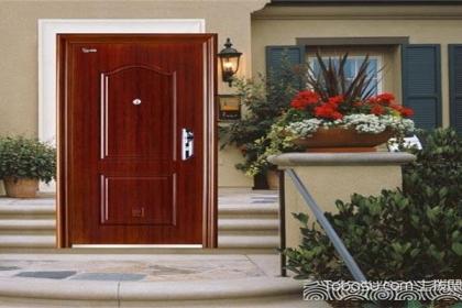防盗门安装步骤,安装防盗门我们应该知道哪些?