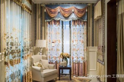 怎么安装窗帘杆?窗帘杆安装注意事项