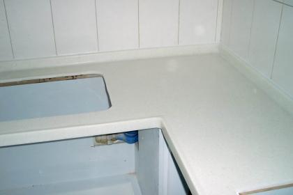 橱柜台面用什么材料好?橱柜台面选购方法是什么?