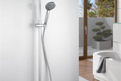 浴室花灑如何安裝,浴室花灑安裝注意事項