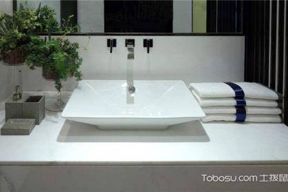 卫浴台盆如何安装,卫浴台盆安装技巧