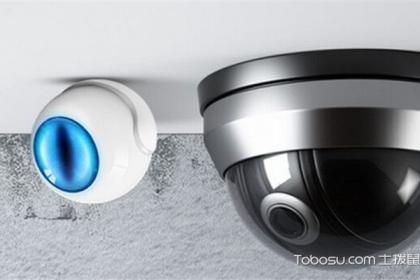 智能監控攝像頭怎么安裝,八個步驟教會你