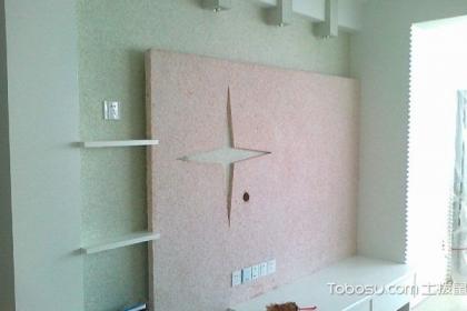 大户型装修墙衣的优缺点介绍,墙衣墙面装修