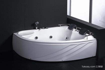 双人浴缸尺寸,双人浴缸多少钱及图片