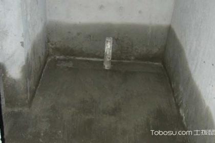 卫生间防水施工要点是什么?卫生间防水施工细节有哪些?