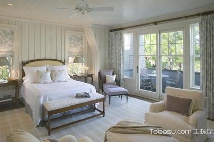 卧室带阳台装修注意什么?小面积卧室阳台装修风水禁忌介绍