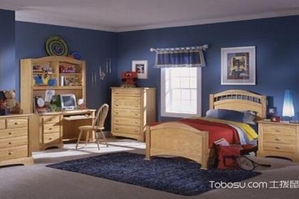 朝北房間做兒童房好嗎?幫助孩子更好學習