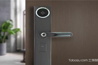 什么品牌的门锁最安全?如何选到安全的门锁