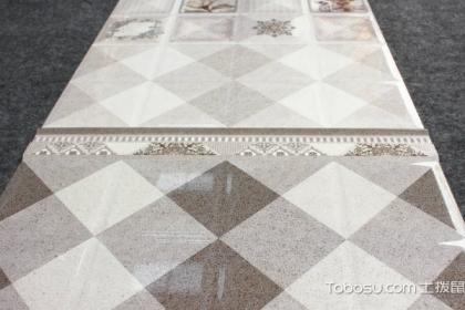 地面鋪釉面磚的優缺點,與玻化磚的區別在哪里