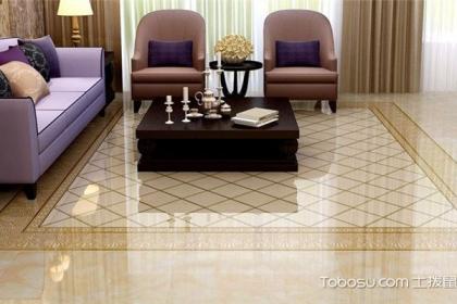 客厅地砖什么颜色好,不同颜色效果大不相同