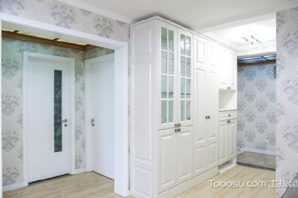 90平米两室一厅拎包入住装修效果图,地中海混搭风格案例分析