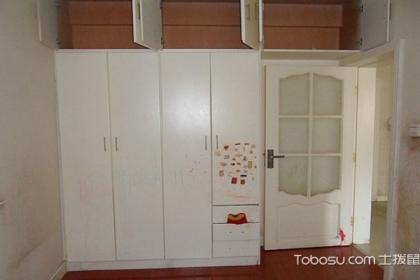 45平米一室一廳簡歐風格裝修設計效果圖