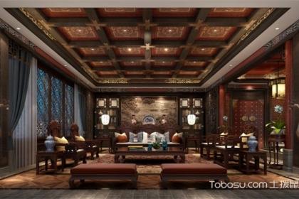 中式古典風格裝修設計,中式古典風格裝修圖