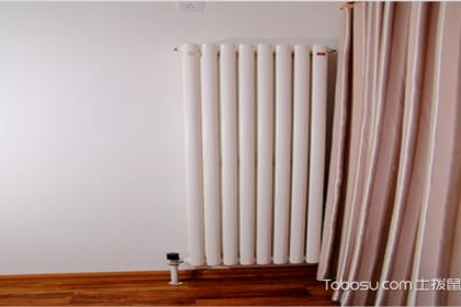 暖气进水管热,回水管不热,为什么我们的暖气会出现进水管热回水管不热这种问题呢?