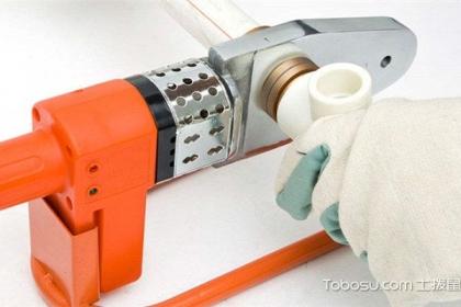 热熔管接头漏水怎么办,靠这些方法或许可以补救