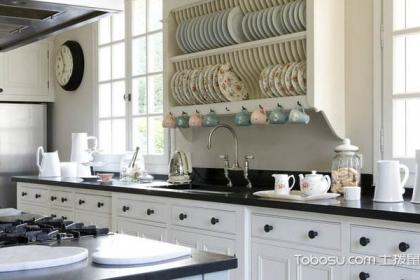 小戶型廚房裝修其實并不難,看過這些你就懂了