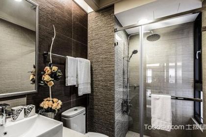卫生间装修要注意什么?最实用的6个卫生间装修经验