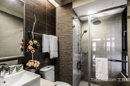 卫生间装修注意事项总结,让你家的装修不再有遗憾