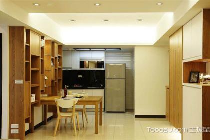 單身公寓如何裝修,單身公寓裝修注意事項