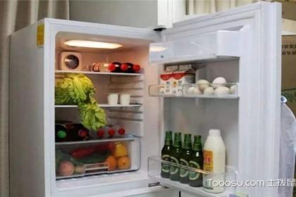 冰箱有异味怎么办?这9个方法帮你赶走异味