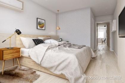 80平簡約公寓裝修圖,生活處處是驚喜