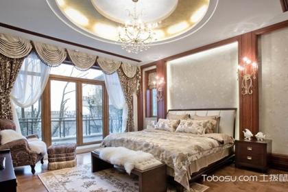 新古典風格軟裝搭配設計原則介紹,讓家隨時隨地的美