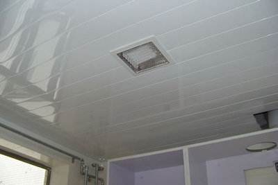 PVC扣板吊顶装置方法详解,三分产品七分装置