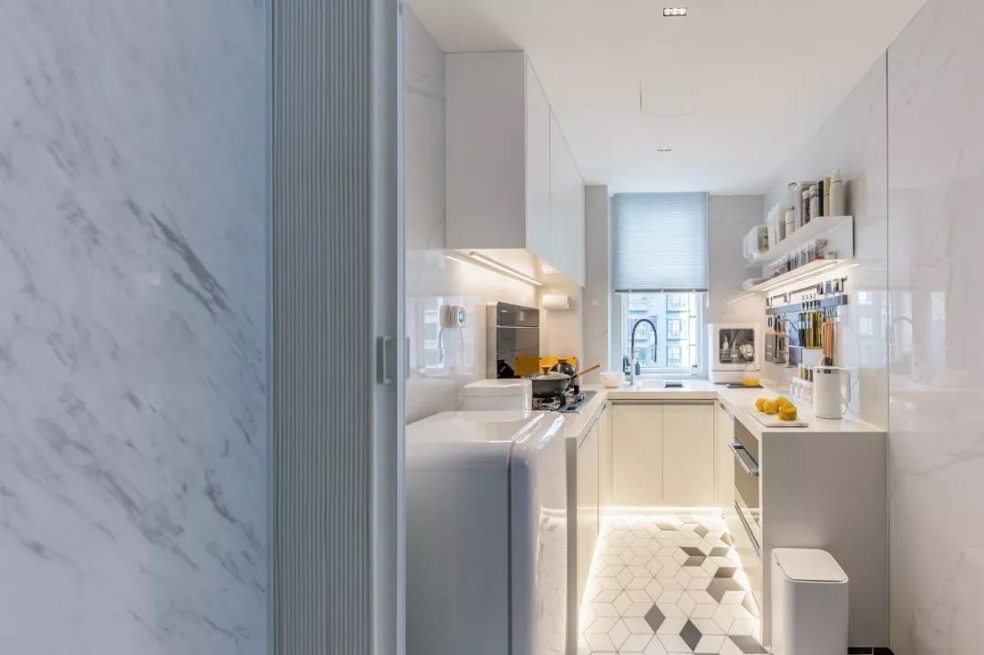 踩了800次坑才敢告诉你:厨房这10个u乐娱乐平台设计,一定要装!