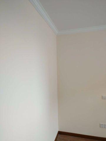金华浙江绿城92平米现代风格油漆阶段