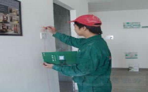 北京华业东方玫瑰65平米美式风格竣工阶段