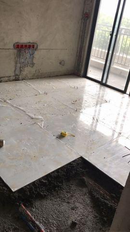 惠州锦绣学府225平米中式风格泥木阶段