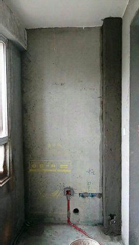 徐州雍福上城106平米新中式风格泥木阶段