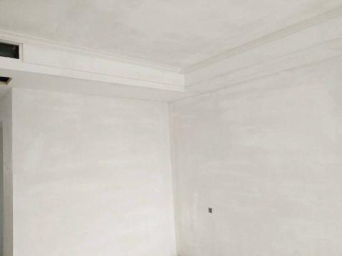 济宁恒兴经典103平米简约风格油漆阶段