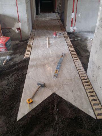 郑州商都嘉园186平米新中式风格泥木阶段
