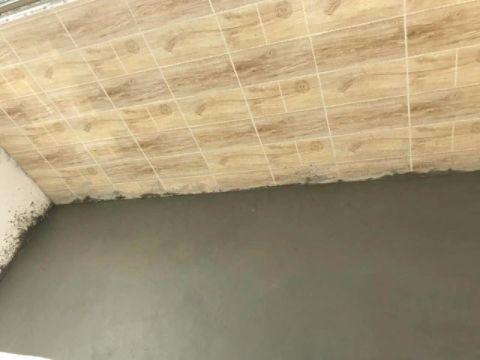 兰州恒大都市广场187平米美式风格泥木阶段