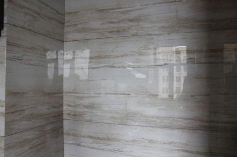 洛阳盛世新天地173平米现代简约风格油漆阶段