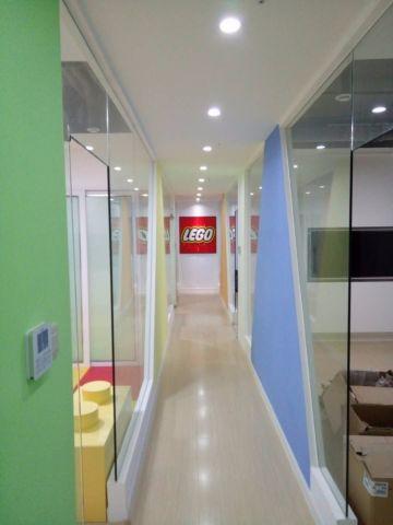 常州九龙仓国宾一号200平米风格油漆阶段