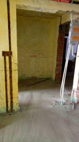 南通海尚家园72平米现代简约风格水电阶段