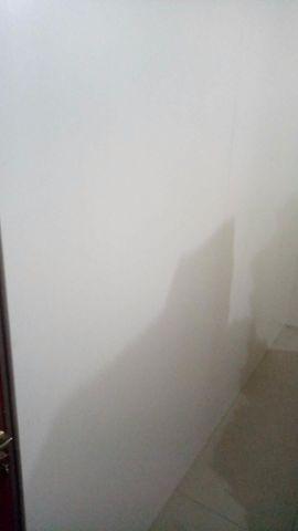 南通海尚家园72平米现代简约风格油漆阶段